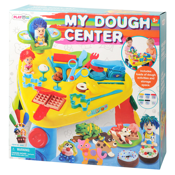 My Dough Centre