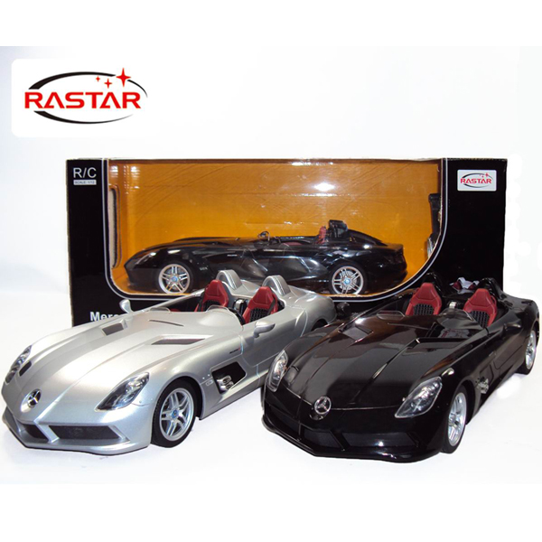 1:12 Scale RC Mercedes Benz SLR